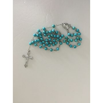 China Manufacture high grade good quality customized religious rosary, religious necklace jewelry
