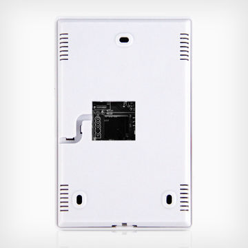 China New Wireless 3G 4G GSM+WIFI+RFID Dual Network Alarm System with LCD display