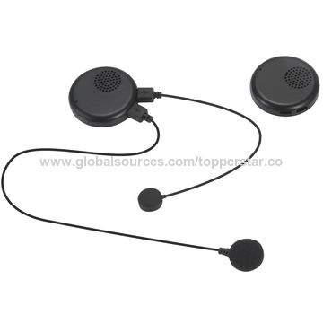 6442d567347 ... China TWS Bluetooth headsets for motorcycle helmets M8 noise  cancellation ...