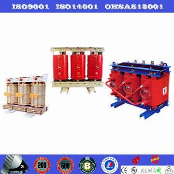 10kv Cast Resin Dry Type Power Transformers Manufacturer | Global