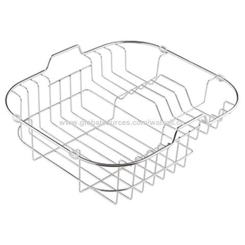 China Steel Wire Dish Basket From Zhongshan Manufacturer Guangdong