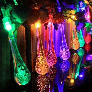 Solar Led String Lights China