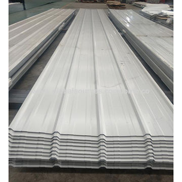 d1c6132705 China Color galvanized profiling roof covering metal steel sheet on ...