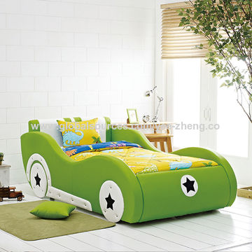 China Racing Car Style Kid S Beds Children Bed