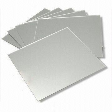 China Glass Mirror Tiles From Qingdao Manufacturer