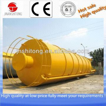 High Quality Customized Cement Silo Concrete Batching Plant 50t 100t
