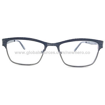 16a32c05373 China Men optical frames from Wenzhou Manufacturer  Eye Designs and ...