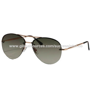 4a88f761d5ff China New Fashion Metal Sunglasses for men , available in various design,  suitable for promotion ...