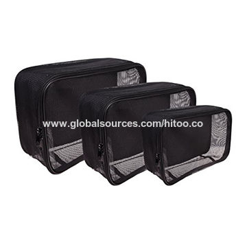 Cosmetics Makeup Bag China