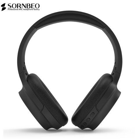China Anc Bluetooth Earphone From Shenzhen Wholesaler Techcool Industry Development Co Ltd
