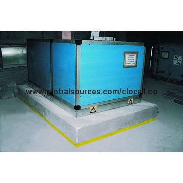China Polyurethane Elastomeric Damping Pad