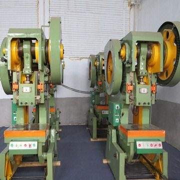 High Speed Precision Power Presses,25 Ton High Performance