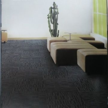 Solid color nylon carpet tiles China Solid color nylon carpet tiles