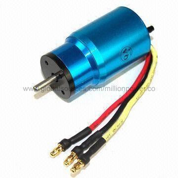 Brushless Motor Hong Kong SAR Brushless Motor
