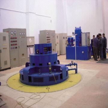 Kaplan Hydro Turbine / Low Head Turbine/hydro Generator