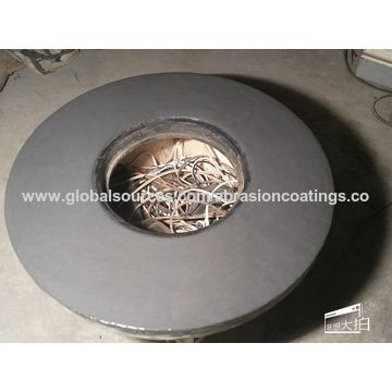 China Steel repair epoxy compound,high temperature resistant,wear abrasion corrosion resistant