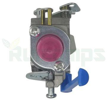 Carburetor For ZAMA C1Q-W31 Husqvarna 124L 124C 125C 125E 125L 125LD 128CD