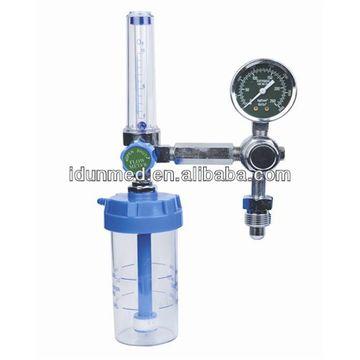Dy-c7 Digital Medical / Hospital Oxygen Pressure Regulator