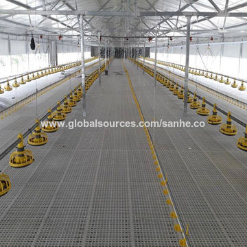 China Prefabricated Steel Structure From Shijiazhuang