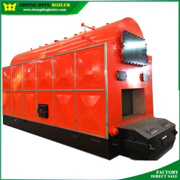 DZL series high low pressure coal fired 250hp steam boiler for sale ...