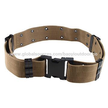 Nylon Duty Belts