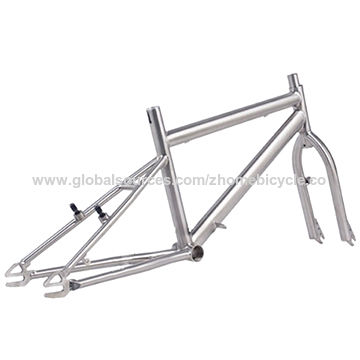 Bicycle Parts/BMX Bike Frame/Freestyle Bicycle Frame and