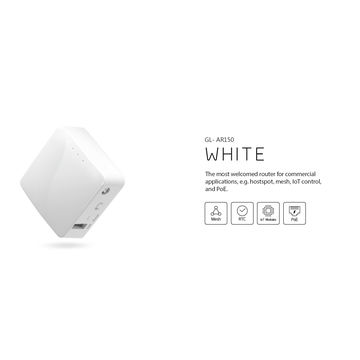 GL-AR150 Mini OpenWRT Firmware Router AP for Travel   Global Sources