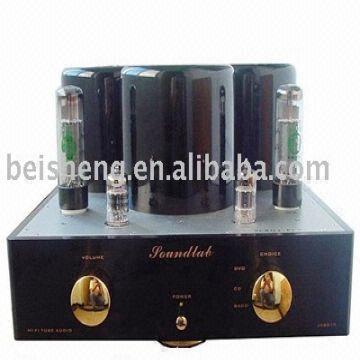 Jx801-el34 Single-ended Hi-fi Tube Amplifier | Global Sources