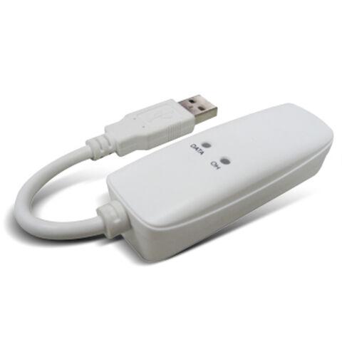 Taiwan V92 56K USB 20 Software Based Data Fax TAM