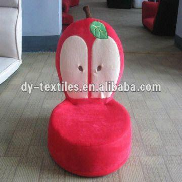Practical Red Apple Seat Cushion China Practical Red Apple Seat Cushion