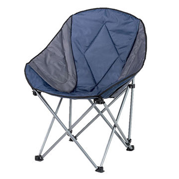 Foldable Round Beach Chair China