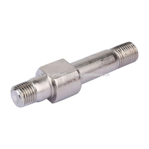China Stainless Steel Threaded Rod/CNC Parts, Cheap Chinese