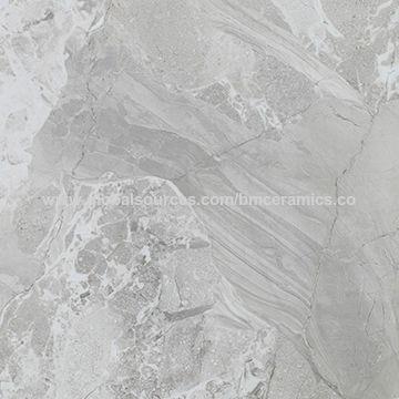 China Matte Dark Grey Marble Tiles F86b03