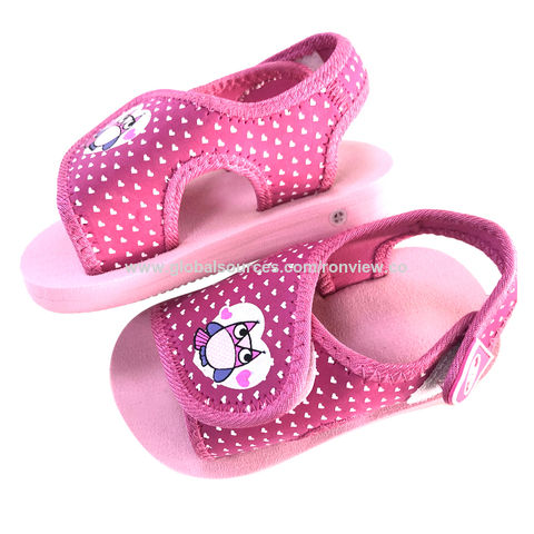 ChinaNew arrival children sandals with