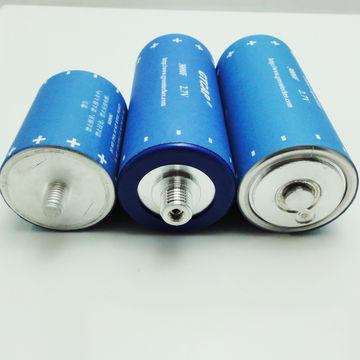 Graphene super capacitor, 3000F 2 7V, high power   Global