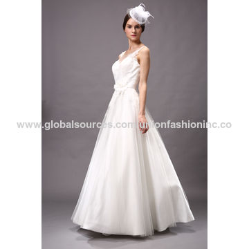 China Women\'s traditional wedding dresses from Zhongshan ...