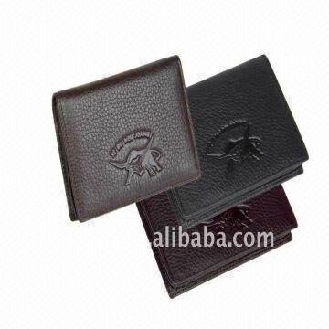 High quality cow leather business card holder global sources china high quality cow leather business card holder reheart Images