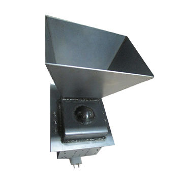 China Microwave Waveguide Aluminum Material Can Be Matched With Magnetron Customize Is Available