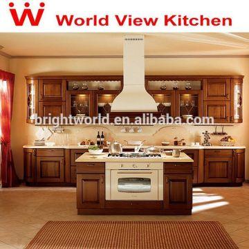 Solid wood kitchen cabinets - kitchen island design: 1 ...