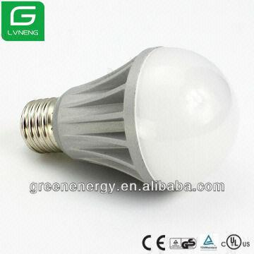 direct buy china a19 e27dimmable ul cul led bulb lamps indoor