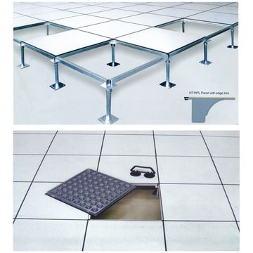 KAROYAL steel floating flooring raised floor Global Sources