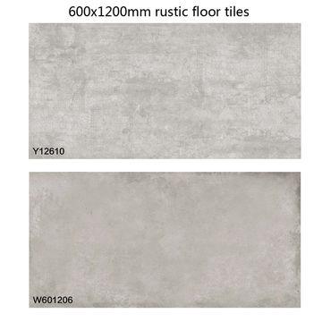 China 60x120cm Unglazed Porcelain Floor