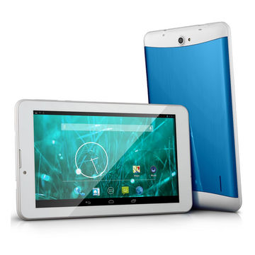 Dual Core Dual SIM 7-inch Mediatek Android Tablet PC | Global Sources