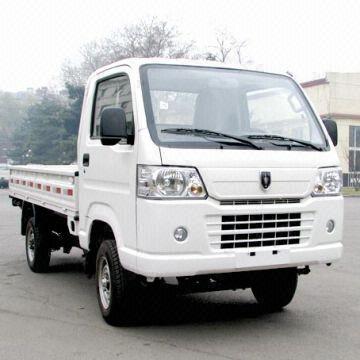 Jinbei Truck Petrol/Diesel Mini Truck (SY1024DK2AL