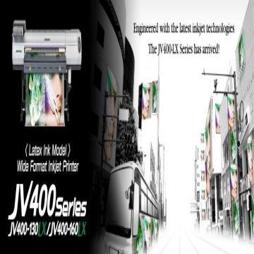 Sale Original Mimaki JV400-160LX Series