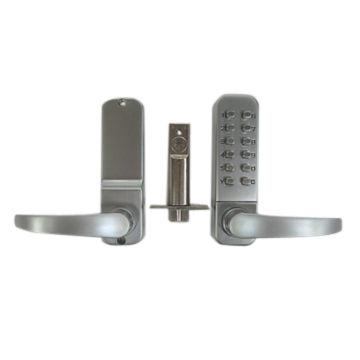 Hong Kong SAR Door Lock from Manufacturer: Kin Kei Hardware