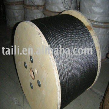 steel wire rope manufacturer galvanized steel wire rope 12mm ...