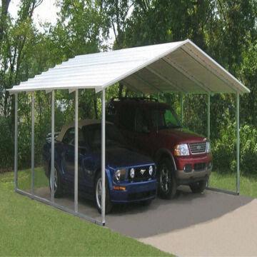 ... China Portable Steel Frame Outdoor Car Tent Carports Ch