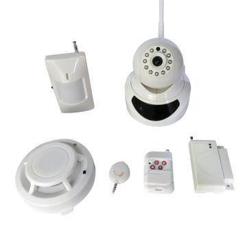 Home P2P Wifi IP Camera