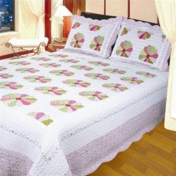 ... China 100% Cotton Bed Cover Sets